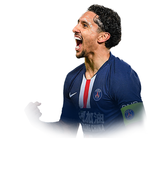 MARQUINHOS FIFA 20 TOTS So Far