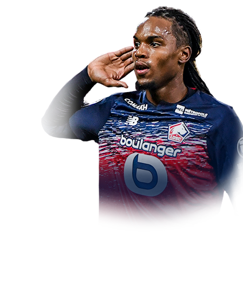 SANCHES FIFA 20 Team of the Season Gold