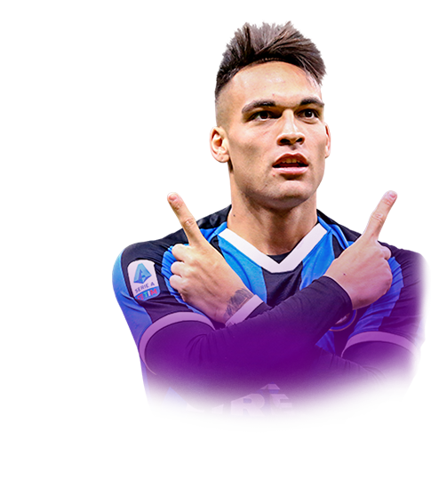 MARTÍNEZ FIFA 20 Future Stars