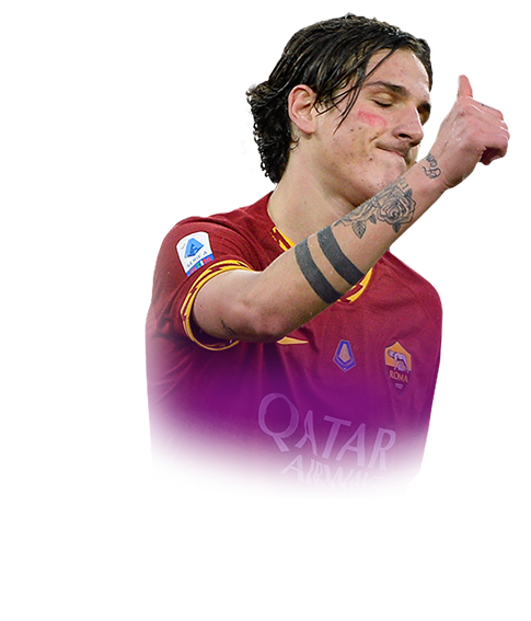 ZANIOLO FIFA 20 Future Stars Upgrade
