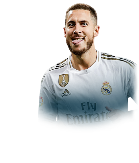 HAZARD FIFA 20 Player Moments