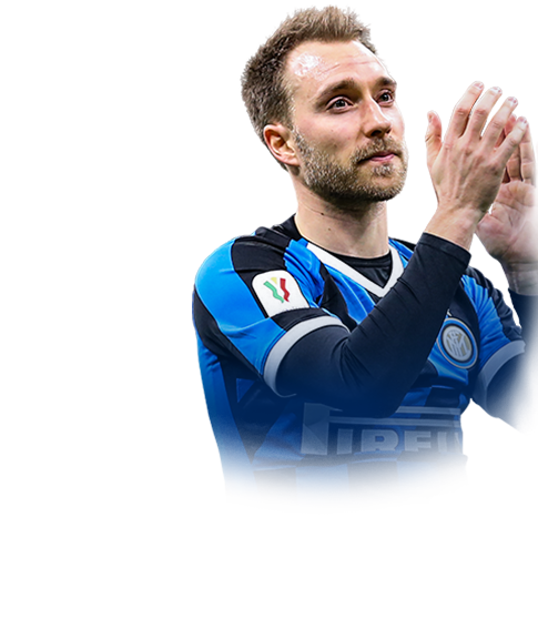 ERIKSEN FIFA 20 Winter Refresh