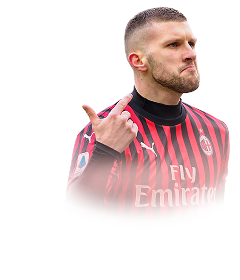 REBIĆ FIFA 20 Summer Heat