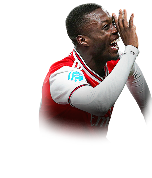 PÉPÉ FIFA 20 TOTW Moments