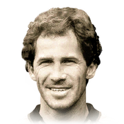 BARESI FIFA 20 Icon / Legend