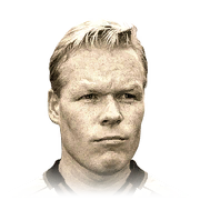 KOEMAN FIFA 20 Icon / Legend