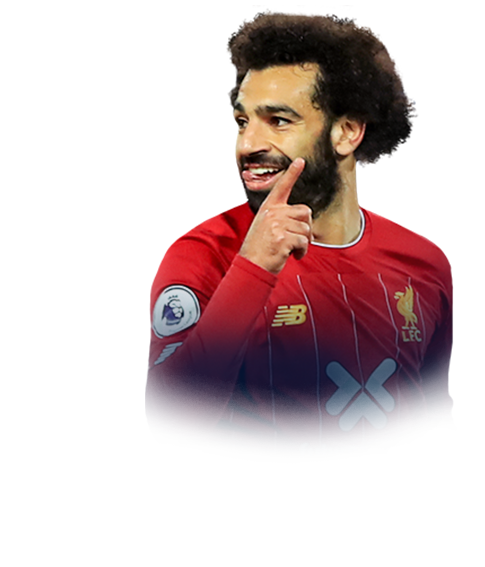 SALAH FIFA 20 TOTS So Far