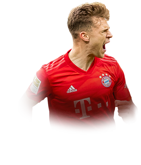 KIMMICH FIFA 19 Man of the Match