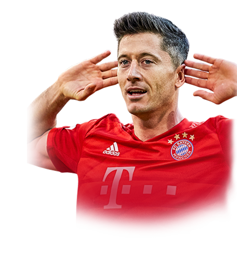LEWANDOWSKI FIFA 20 Headliners