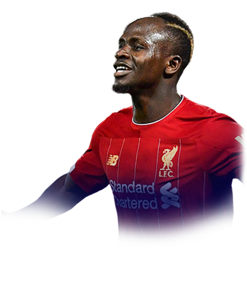 MANÉ FIFA 20 Team of the Year