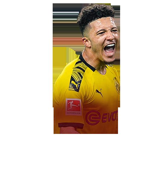 SANCHO FIFA 20 Bundesliga POTM