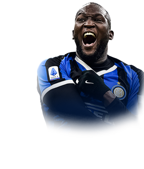 LUKAKU FIFA 20 TOTS So Far