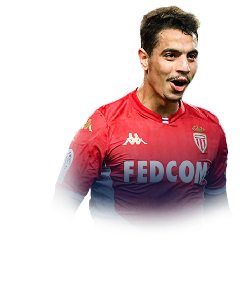 BEN YEDDER FIFA 20 TOTS So Far