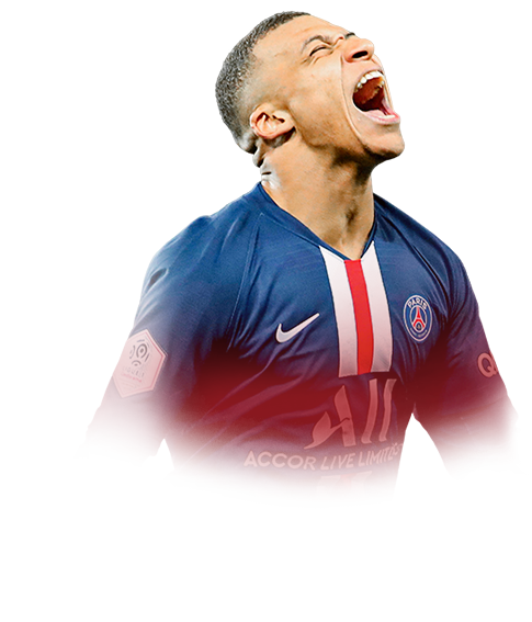 MBAPPÉ FIFA 20 FUT Birthday
