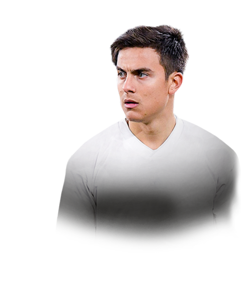 DYBALA FIFA 20 Team of the Week Gold