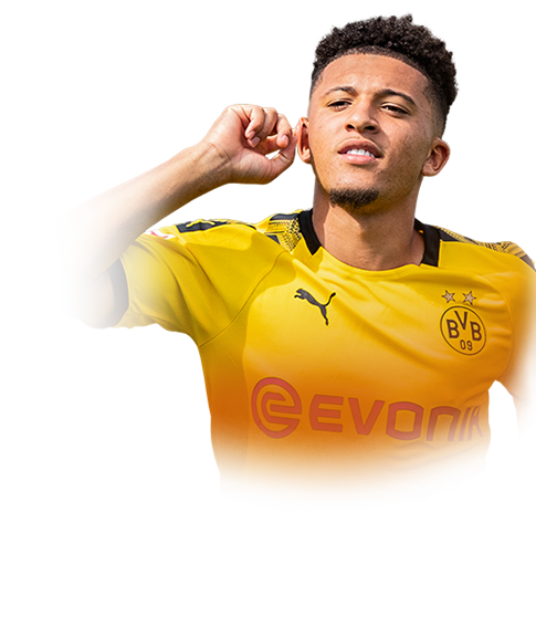 SANCHO FIFA 20 Man of the Match