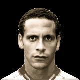 FERDINAND FIFA 20 Icon / Legend