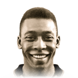 PELÉ FIFA 20 Icon / Legend