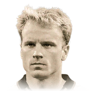 BERGKAMP FIFA 20 Icon / Legend