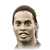 RONALDINHO FIFA 20 Icon / Legend