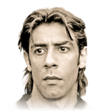 RUI COSTA FIFA 20 Icon / Legend