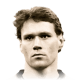BASTEN FIFA 20 Icon / Legend