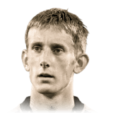 SAR FIFA 20 Icon / Legend