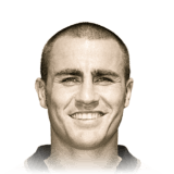 CANNAVARO FIFA 20 Icon / Legend