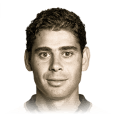 HIERRO FIFA 20 Icon / Legend