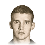 SHEVCHENKO FIFA 20 Icon / Legend