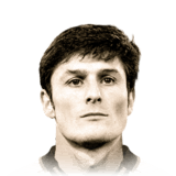 ZANETTI FIFA 20 Icon / Legend