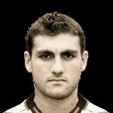 VIERI FIFA 20 Icon / Legend