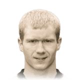 SCHOLES FIFA 20 Icon / Legend
