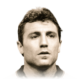 STOICHKOV FIFA 20 Icon / Legend