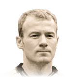 SHEARER FIFA 20 Icon / Legend