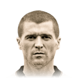 KEANE FIFA 20 Icon / Legend