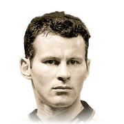 GIGGS FIFA 20 Icon / Legend