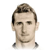 KLOSE FIFA 20 Icon / Legend