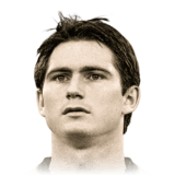 LAMPARD FIFA 20 Icon / Legend