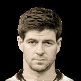 GERRARD FIFA 20 Icon / Legend