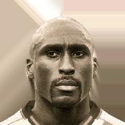 CAMPBELL FIFA 20 Icon / Legend