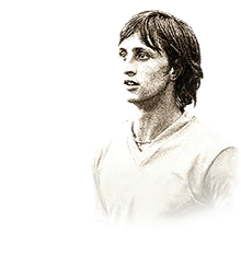 Cruyff FIFA 20 Prime Icon Moments