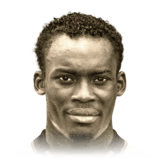 ESSIEN FIFA 20 Icon / Legend