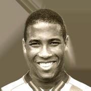 BARNES FIFA 20 Icon / Legend