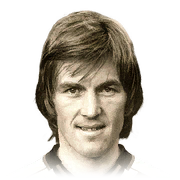 DALGLISH FIFA 20 Icon / Legend