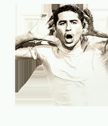 RIQUELME FIFA 20 Prime Icon Moments