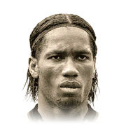 DROGBA FIFA 20 Icon / Legend