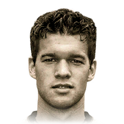 BALLACK FIFA 20 Icon / Legend