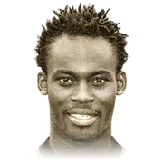 ESSIEN FIFA 20 Icon / Legend