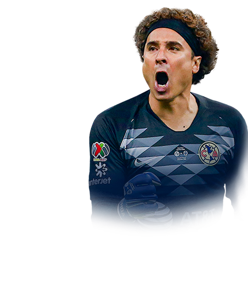 OCHOA FIFA 20 Team of the Season Gold